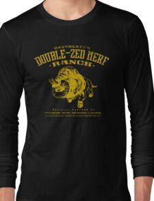 Davengatts Double-Zed Nerf Ranch Long Sleeve T-Shirt