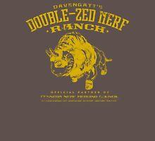 Davengatt's Double-Zed Nerf Ranch Classic T-Shirt