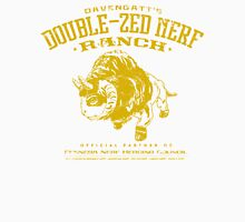Davengatts Double-Zed Nerf Ranch Classic T-Shirt