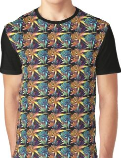 Gemstone Graphic T-Shirt