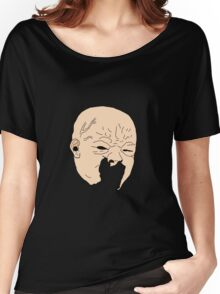 Ty Segall EMOTIONAL MUGGER Women's Relaxed Fit T-Shirt