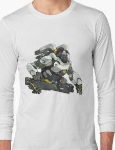 Winston! Long Sleeve T-Shirt