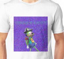 Toon Turnt Unisex T-Shirt