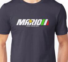 GI Mario Unisex T-Shirt