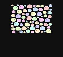 Dango | Black & Color Background Edition Unisex T-Shirt