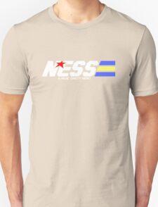 GI Ness Unisex T-Shirt