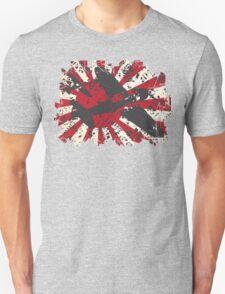 Japan Navy WW2 Pacific War Unisex T-Shirt