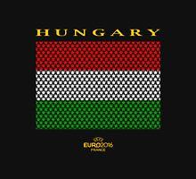 HUNGARY, EURO 2016 Unisex T-Shirt