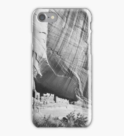 Ansel Adams - Pueblo Indians iPhone Case/Skin