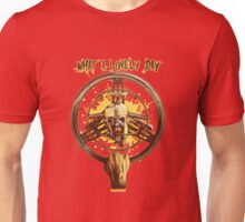 Fury Road - What a lovely day Unisex T-Shirt