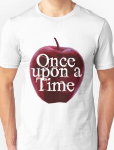 Once Upon A Time - Poison Apple T-Shirt