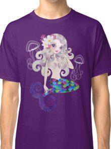 Amethyste Mermaid Classic T-Shirt
