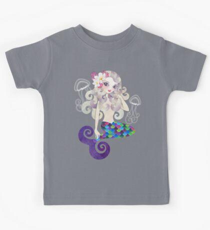 Amethyste Mermaid Kids Tee
