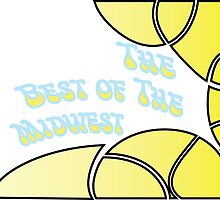 The Best of The Midwest by Lexis