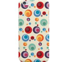Little Circles iPhone Case/Skin