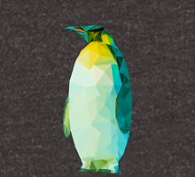 Zac the Penguin Unisex T-Shirt