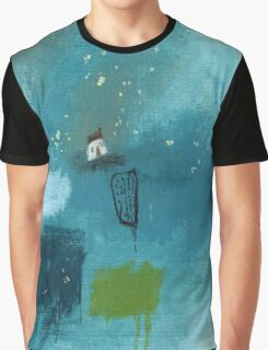 Firefly Meadows  Graphic T-Shirt