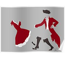 Dance with the mayor  Poster