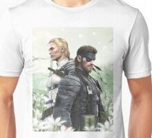 MGS Unisex T-Shirt