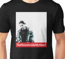 Bones - TheNoiseInsideMyHead Sesh TeamSesh Unisex T-Shirt