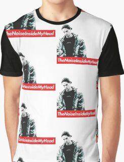 Bones - TheNoiseInsideMyHead Sesh TeamSesh Graphic T-Shirt