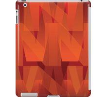 Intense Language iPad Case/Skin