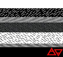 Air&Earth (AV) levels Photographic Print