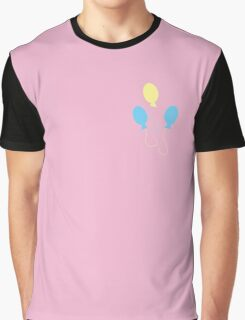 Pinkie Pie Cutie Mark Graphic T-Shirt