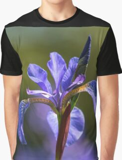 Iris Graphic T-Shirt