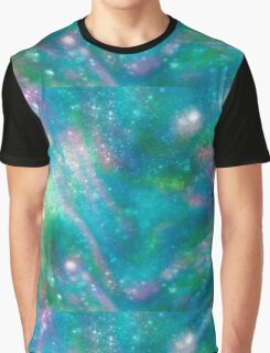 Sparkly Dreams Graphic T-Shirt