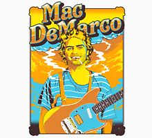 Mac DeMarco Long Sleeve T-Shirt