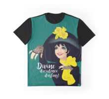 Divine decadence darling Graphic T-Shirt
