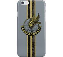 Campagnolo Cambio Italian Stripe iPhone Case/Skin