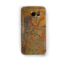 Ancient Egypt Samsung Galaxy Case/Skin