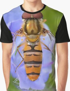 Hoverfly Wings  [ PVL ] Graphic T-Shirt