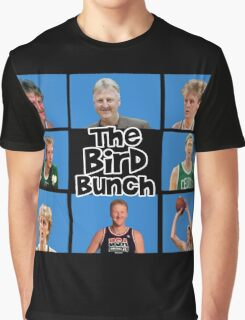 the bird bunch Graphic T-Shirt