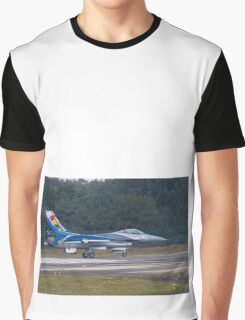 Airshow Graphic T-Shirt