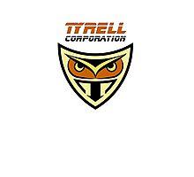 Tyrell Corporation Photographic Print