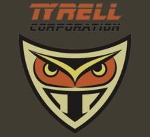 Tyrell Corporation by Del Parrish