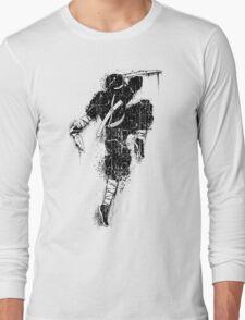 Killer Ninja Long Sleeve T-Shirt