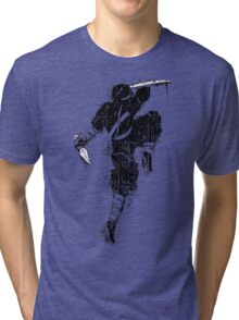 Killer Ninja Tri-blend T-Shirt