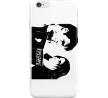Stanathan iPhone Case/Skin