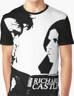 Stanathan Graphic T-Shirt