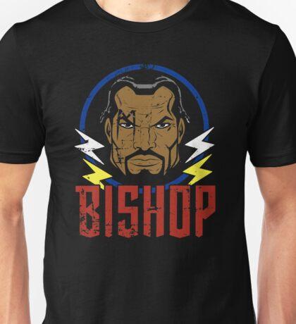 Bishop •X-Men Animated Series Unisex T-Shirt