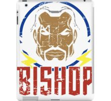 Bishop •X-Men Animated Series iPad Case/Skin