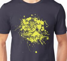 Cyclops • X-Men Splat Design Unisex T-Shirt