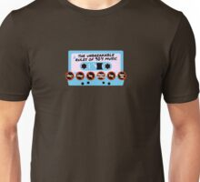 The Unbreakable Rules Of 90's Music Unisex T-Shirt