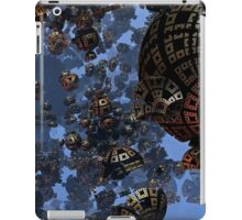 Structure iPad Case/Skin