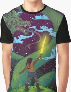 Challenge Graphic T-Shirt