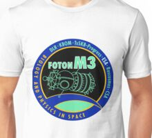 Foton-M3 Logo Unisex T-Shirt